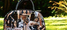 Модные сумки – топ моделей весна 2018